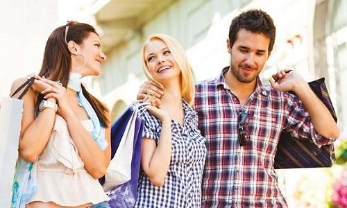 Потребительское поведение молодежи