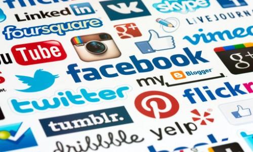 Социальные сети - Instagram