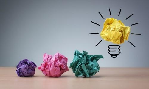 Исследования креативности и творчества