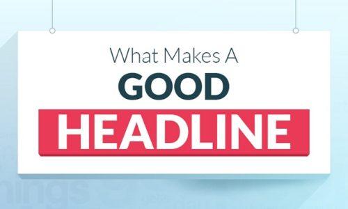 Как писать заголовки