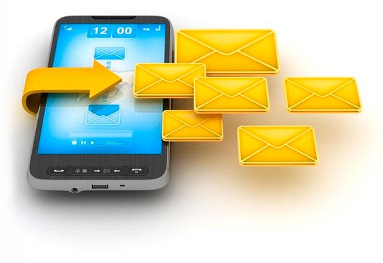 SMS-рассылки с рекламой, кейс
